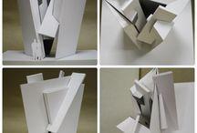 абстрактные композиции