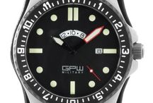 GPW German Military Watch