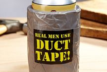 Duct Tape Crafts Why Not :)