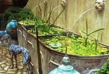 Jolies fontaines