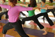 ginnasia y yoga