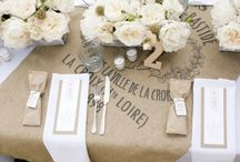 table  / by Jill Weil