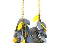 Plastic & Jewlery! / Whats not to like?