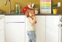 Smart Mom Style / From life hacks and babyproofing to storage ideas and kid-friendly meals, we've got your family covered. / by HGTV