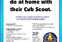 Cub Scouts Weblos