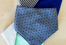 Bibs pattern