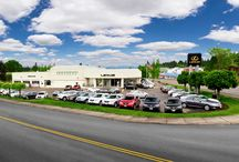 Kuni Lexus of Portland / Kuni Lexus of Portland Car Dealership events and happenings