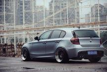 BMW / LOVE