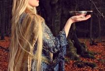 Ladies :3 / beauty=magic