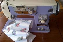 sewing m