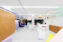+ Design espace +