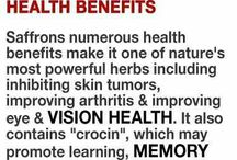 Foods with benefits