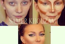 Make up tips / Schaduwen