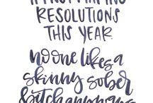 New year ✨