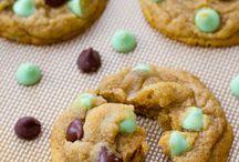 Cookies, Cookies! / Assorted cookie recipies