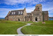 Castles & Old Buildings to see -Bucket list
