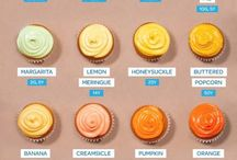 Decorating Cakes and Cupcakes