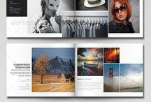 Layout | Photobook Templates