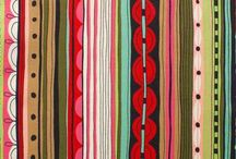 Fabrics on My Wishlist