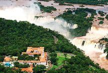 I luoghi del mio libro / Avventure. esotiche, Brasile, un sogno che sta diventando realtà...