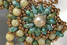 beads. superduo