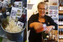 To Eat & Drink in Småland, Sweden - Äta & Dricka i Småland
