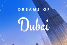 Dubai and Beyond / Discover the modern metropolis of Dubai or venture further afield and connect onward with Emirates to Australasia, Asia, Indonesia and beyond! Where's next on your bucket list?