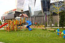 Çocuk Parkı / Çocuk Parkı