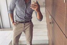 Mode Mann