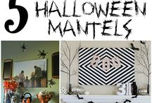 Decoración de Halloween ⭐ Halloween Decorations / Ideas para decorar tu casa en una fiesta de Halloween. Decoración fácil para las mesas, puertas, ventanas, exterior, jardín, en la escuela, oficina. Siembra el terror con calabazas y globos y muchos adornos y manualidades más. ⭐ Easy Halloween decorations for your party. Creepy and scary printables, crafts and DIY ideas for your house and outdoor.
