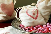 valentines ideas / by Jannelle Temple