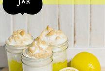 Mason Jar Ideas / by Ann Tomasella
