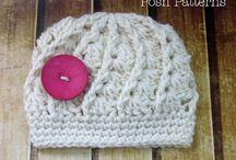 crochet knitting sewing
