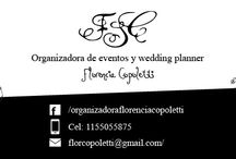 planeador de bodas