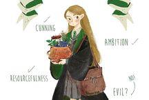 《Hogwart》
