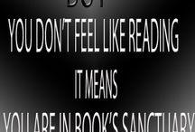 Reading! / Worldbookday