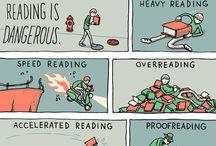 Reading | Books