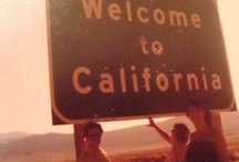 Life in California  / by Jann J. Kelley