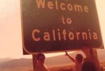 Life in California  / by Jann J. Kelley