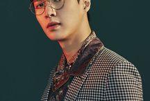 Zhang Yixing // Lay my Bae / A little overdose of Unicorn Yixing