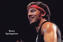 Bruce Springsteen -The Boss