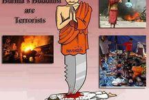 moslem is terorist?