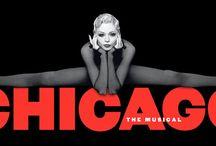 Musicais na Broadway