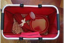 picnics / by Stephanie Johnson