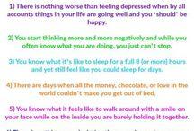 Depression: Help me