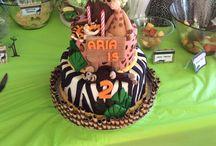 Arias birthday