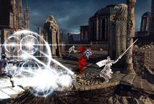 Dark Souls 2 / Dark Souls 2 Images, Photos and Screenshots from the Blog and Wiki