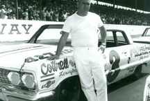 junior Johnson / by Wes Williams