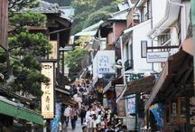 Japan place