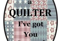 Quilting Printables